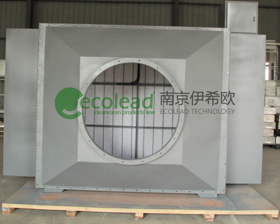 Exhaust Gas Auto Roll Filters